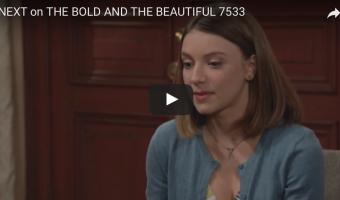 WATCH: 'The Bold and The Beautiful' Preview Video Monday, February 27