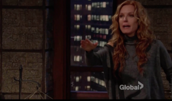 'The Young and the Restless' Spoilers Monday, February 27: Paul and Lauren Fight Over Ransom – Jack and Gloria Slip Up, Michael Suspicious – Victoria Connects with Reed