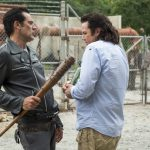 The Walking Dead Season 7 Episode 11 Spoilers: Negan Returns – Eugene Struggles To Survive – Dwight Worried?