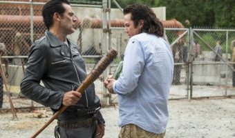 The Walking Dead Season 7 Episode 11 Spoilers: Negan Returns – Eugene Struggles To Survive – Dwight Worried?