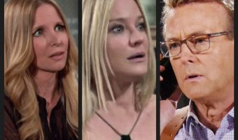 The Young and the Restless POLL: Dylan Is Gone Forever – Whose Fault Is It? VOTE!