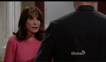 'The Young and the Restless' Spoilers Tuesday, February 21: Hilary Suspicious of Jordan and Lily – Colin Makes Sneaky Move – Ashley Freaks At Phyllis