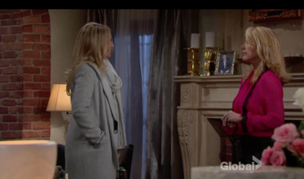 The Young and the Restless Spoilers Thursday, February 23: Nikki Defends Dylan, Sharon Makes Major Change – Victoria and Reed War
