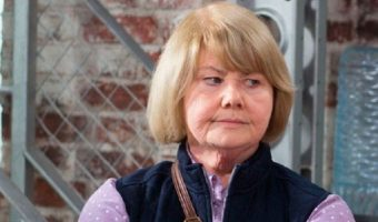 'EastEnders' Spoilers: Annette Badland Teases Aunt Babe's Shocking Exit From Soap