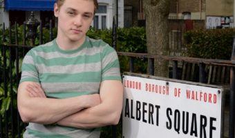 'EastEnders' Spoilers: Ben Hardy Returns To BBC In Exciting New Role