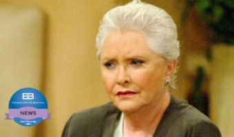 The Bold and the Beautiful News: Susan Flannery Reveals Whether She Will Return To B&B As Stephanie Forrester