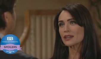 'The Bold and the Beautiful' Spoilers: Sally Shocked By Shirley's Plan to Use Thomas – Quinn and Ridge Try to Solve Their Problem