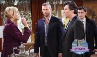 'Days of Our Lives' Spoilers: Chloe Gets Custody of Holly – Nicole Has a Meltdown, Dumps Deimos – Gabi and Chad Kiss