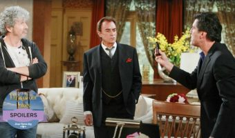 'Days of Our Lives' Spoilers: Sonny's Escape Attempt Fails, Paul and JJ Save the Day – Abigail Gets a Shock – Shane and Drew Work Together