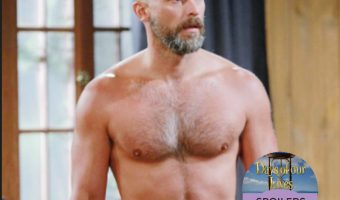 'Days of Our Lives' Spoilers: Andre Faces Hattie's Wrath – Eric Gets a Visit from Marlena – Rafe Overhears Gabi and Chad's Chat