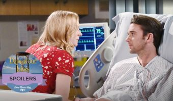 'Days of Our Lives' Spoilers: Chloe's Cruel Plan Shocks Brady – Chad Reaffirms Commitment to Abigail – Eli Lashes Out at Valerie