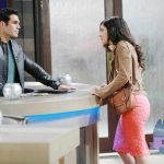'Days of Our Lives' Spoilers: Nicole Livid Over Eric's Release – Dario Struggles with Feelings for Abigail – Anne's Kiss Stuns Lucas