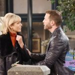 'Days of Our Lives' Spoilers: Masquerade Ball Excitement – Lt. Raines Finds Hope – Deimos Catches Nicole and Brady Together