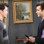 'Days of Our Lives' Spoilers: Stefano's Last Airdate, Joseph Mascolo's Farewell – Sonny and Paul Get Close – Shawn Steps Up for Chloe