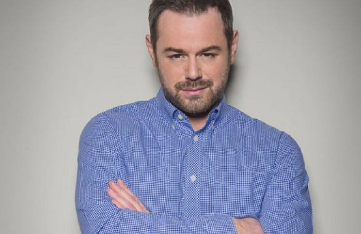 'EastEnders' Spoilers: Danny Dyer OUT - Actor Reportedly Forced To Take Time Off And Clean Himself Up