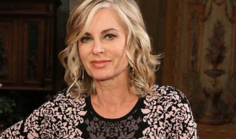 'The Young And The Restless' News: Eileen Davidson's Huge Announcement, Reveals Exciting New Project