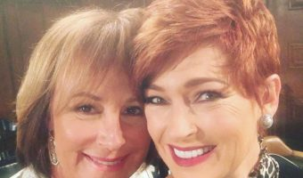 'General Hospital' News: Carolyn Hennesy Reveals She'd Like To Return To Contract On GH