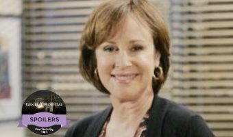 General Hospital Spoilers: Nora Buchanan Arrives In Port Charles, Several Residents In Need Of OLTL Character's Legal Assistance