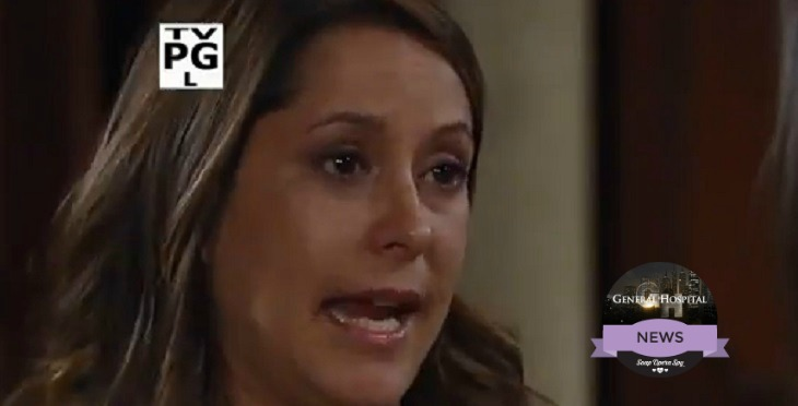 'General Hospital' News: Kimberly McCullough Returns To GH - Will Robin Be Pregnant?