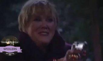 General Hospital Spoilers Thursday February 23: Olivia Plans To Shoot Sam – Anna Begs Valentin – Griffin Reveals Finn's Secret – Julian Receives Bad News