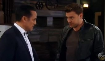 'General Hospital' Recap Wednesday February 22: A Gun Is Drawn – Sparks Fly For One Couple – Someone Goes MIA