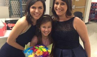 'General Hospital' News: Kimberly McCullough Reveals Baby Gender!
