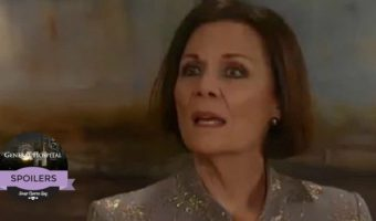 General Hospital Spoilers Friday February 24: Intruder Breaks In Anna's Room – Lucy Drops Bomb On Tracy – Jason Opens Liv's Grave – Nina Shocks Valentin