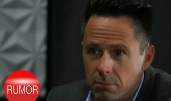 'General Hospital' RUMOR: Julian Jerome Fakes His Own Death, Skips Town?