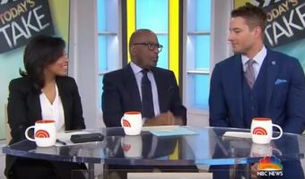 'The Young And The Restless' News: Justin Hartley Dishes 'This Is Us' Spoilers On The Today Show – Watch Here!