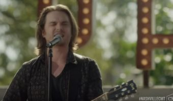 'General Hospital' News: Watch Jonathan Jackson Sing 'Won't Back Down' On CMT 'Nashville'