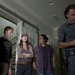 The Walking Dead Season 7b Spoilers: Episode 10 'New Best Friends ' – Where's Gabriel, And What's to Come