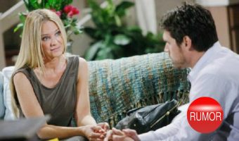 'The Young and the Restless' RUMOR: Nick and Chelsea Romance Grows – Sharon Attempts To Steal Nick Away, New Love Triangle In The Works?