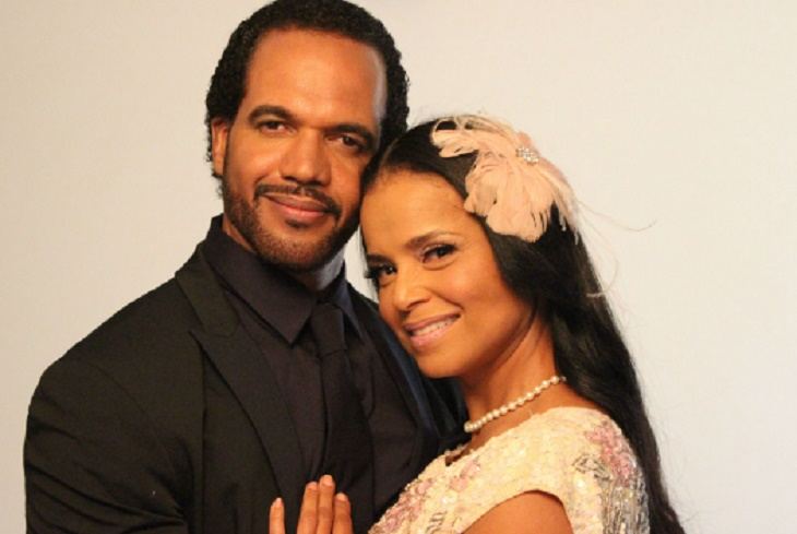'The Young And The Restless' News: Alum Victoria Rowell Settles Lawsuit Against 'Days Of Our Lives'