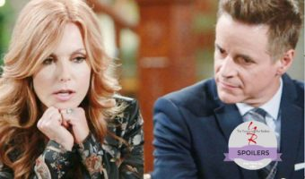 The Young and Restless Spoilers: Lauren Gets Devastating News – What Happened To Scotty Grainger?