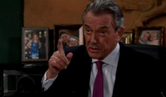 'The Young and the Restless' Spoilers: New And Improved Victor Offers Chelsea Love Advice – Approves Of 'Chick'