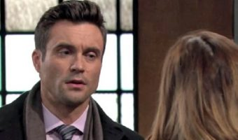 'The Young and the Restless' Spoilers: Victoria Tells Cane Who's Boss – Workplace Pressure Builds