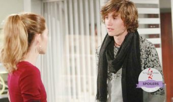 'The Young and the Restless' Spoilers: Victoria Needs To See Reed Perform Live – Balance Between Rules and Rock Exists