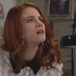 The Bold and the Beautiful Spoilers: Shirley Feels Coco Is Spectra's Only Hope, Sally Puts Plot in Motion – RJ Thrilled by Parents' News