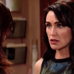The Bold and The Beautiful Spoilers Week Of March 13 to 17: Katie Warns Brooke, Continues To Spy – Quinn Warns Katie To Back Off Or Else