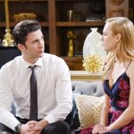 Days of Our Lives Spoilers Week of March 20-24: Deimos Kidnaps Gabi and Abigail, Poisons Them – Chad Receives One Antidote, Who Gets It