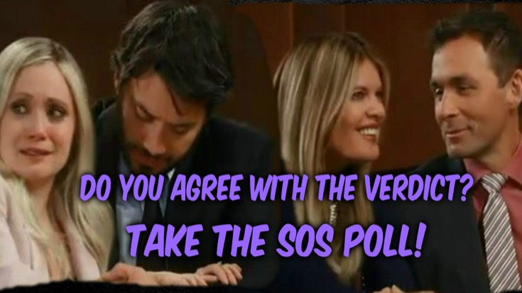 General Hospital POLL: Did The Judge Make The Right Decision For The Custody Of Charlotte? VOTE!