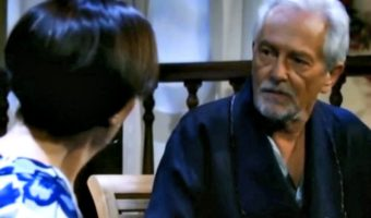 General Hospital Spoilers: Will Tracy Agree To See Larry Ashton, Does He Have a Nefarious Plan?