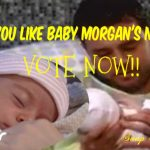 General Hospital POLL: Do You Like Sam and Jason's Daughter's Name, Emily Scout Morgan? VOTE NOW!