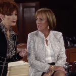 General Hospital Spoilers: Nora Buchanan Takes On Diane Miller – The Custody War Begins, Who Will Win?