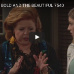 WATCH: The Bold and The Beautiful Preview Video Wednesday, March 8