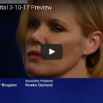 WATCH: General Hospital Preview Video Friday, March 10