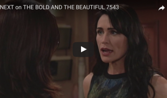 WATCH: The Bold and The Beautiful Preview Video Monday, March 13
