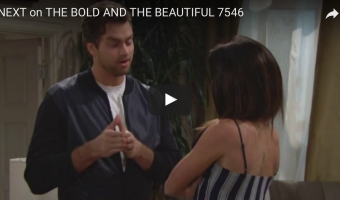WATCH: The Bold and The Beautiful Preview Video Monday, March 20