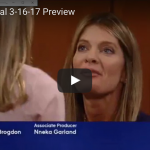 WATCH: General Hospital Preview Video Thursday, March 16