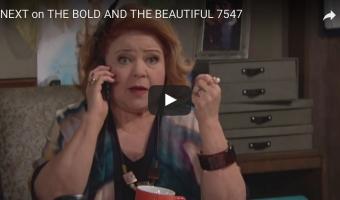WATCH: The Bold and The Beautiful Preview Video Tuesday, March 21